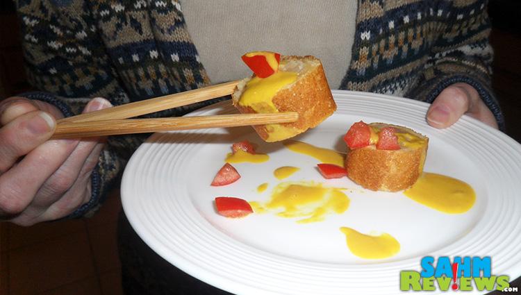 Chopsticks #GetCorny #ad #cbias
