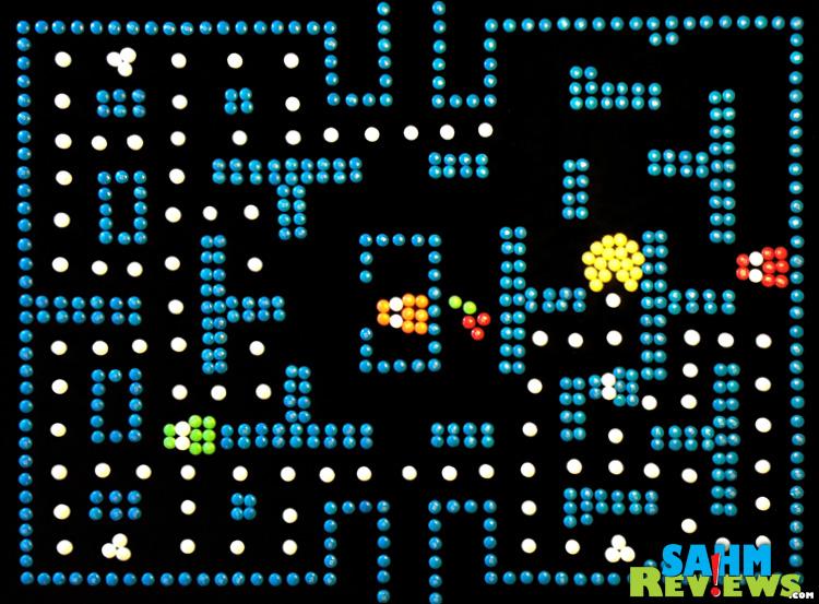 M&M Pac Man #shop #FueledByMM